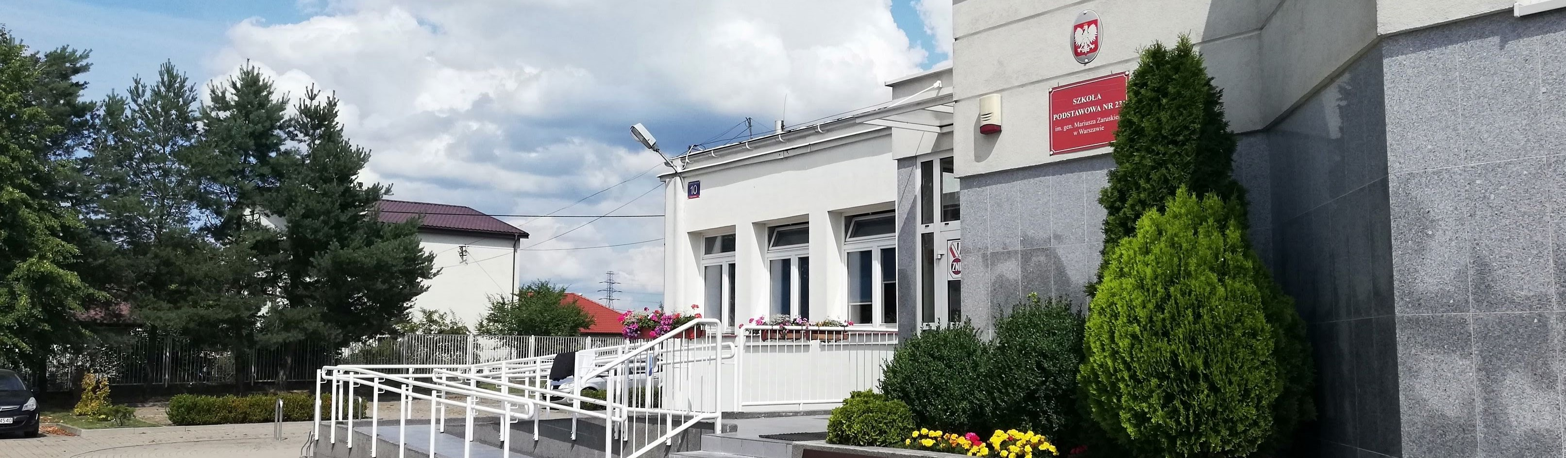 Rada Rodziców SP Nr 231 w Warszawie